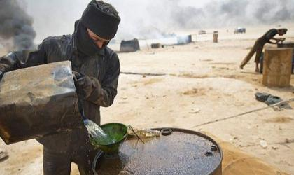 Turkish-ISIL Oil Trade: Iraq, Iran, Syria, and Russia All Accuse Turkey of Smuggling Oil (I)