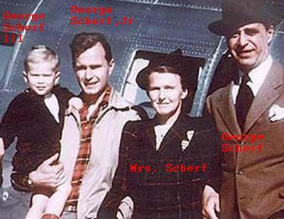 Afbeeldingsresultaat voor bush with nazi