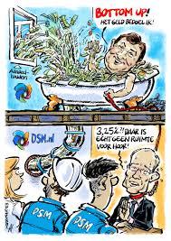 FNV: DSM-medewerkers in actie na uitblijven goed loonbod