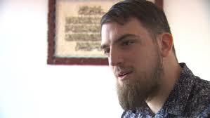 Het verhaal van een ex-jihadist - EenVandaag